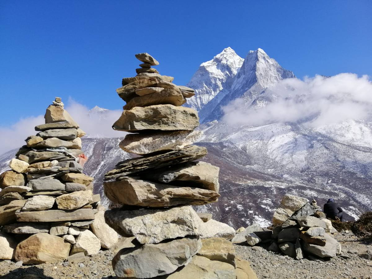 Everest Base Camp Trek In October | Sherpa Expedition And Trekking