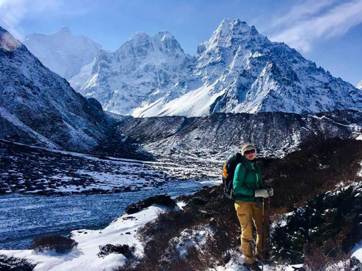 A Complete Guideline to Kanchenjunga Base Camp Trek | Sherpa Expedition And Trekking