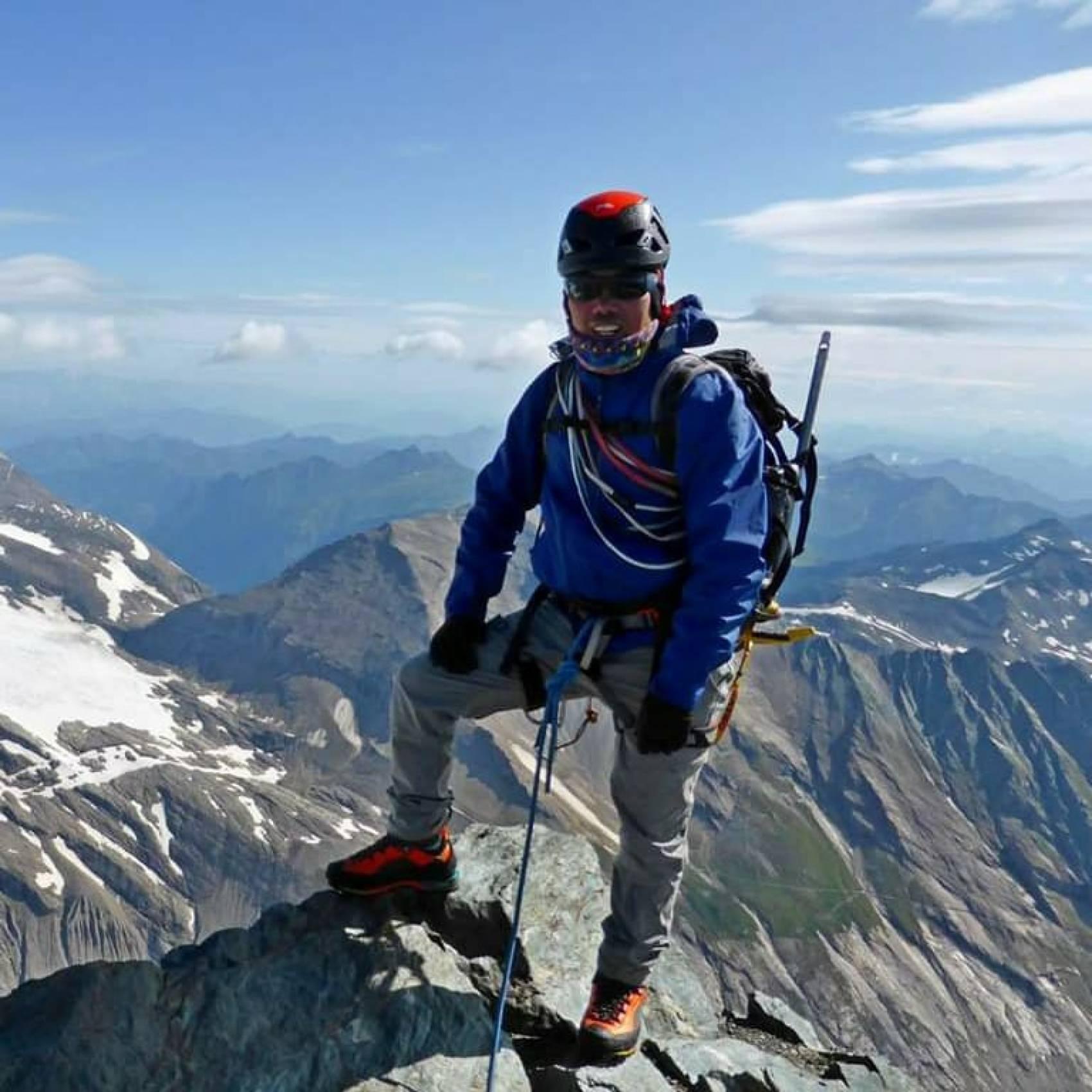Ngawang Wanguchhu Sherpa