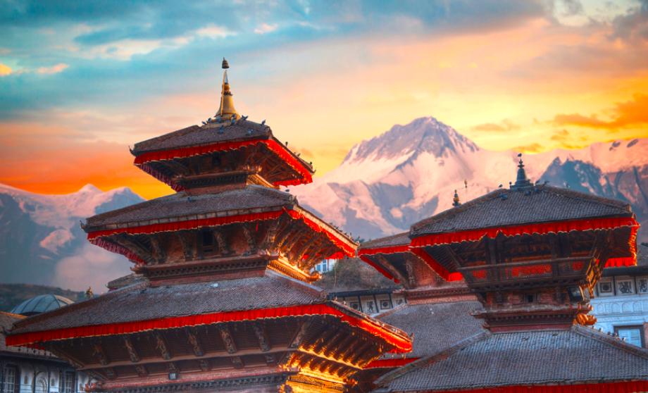 KATHMANDU - POKHARA - CHITWAN TOUR