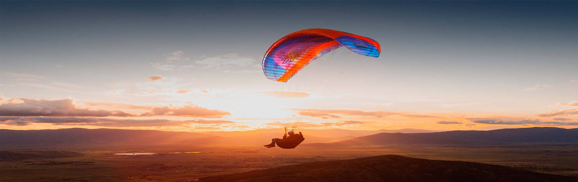 PARAGLIDING & ULTRA LIGHT