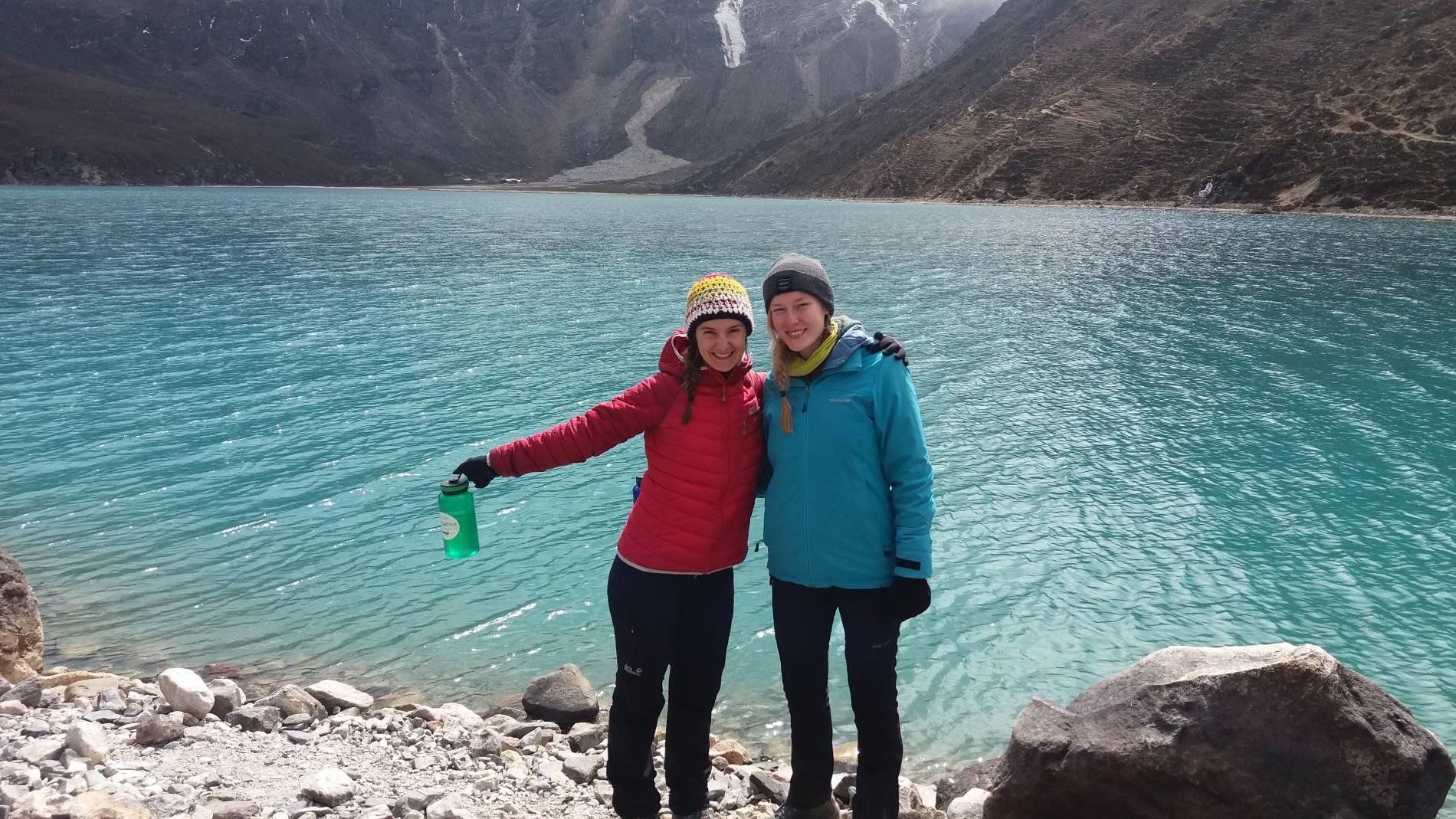 Gokyo And Everest Base Camp Trek