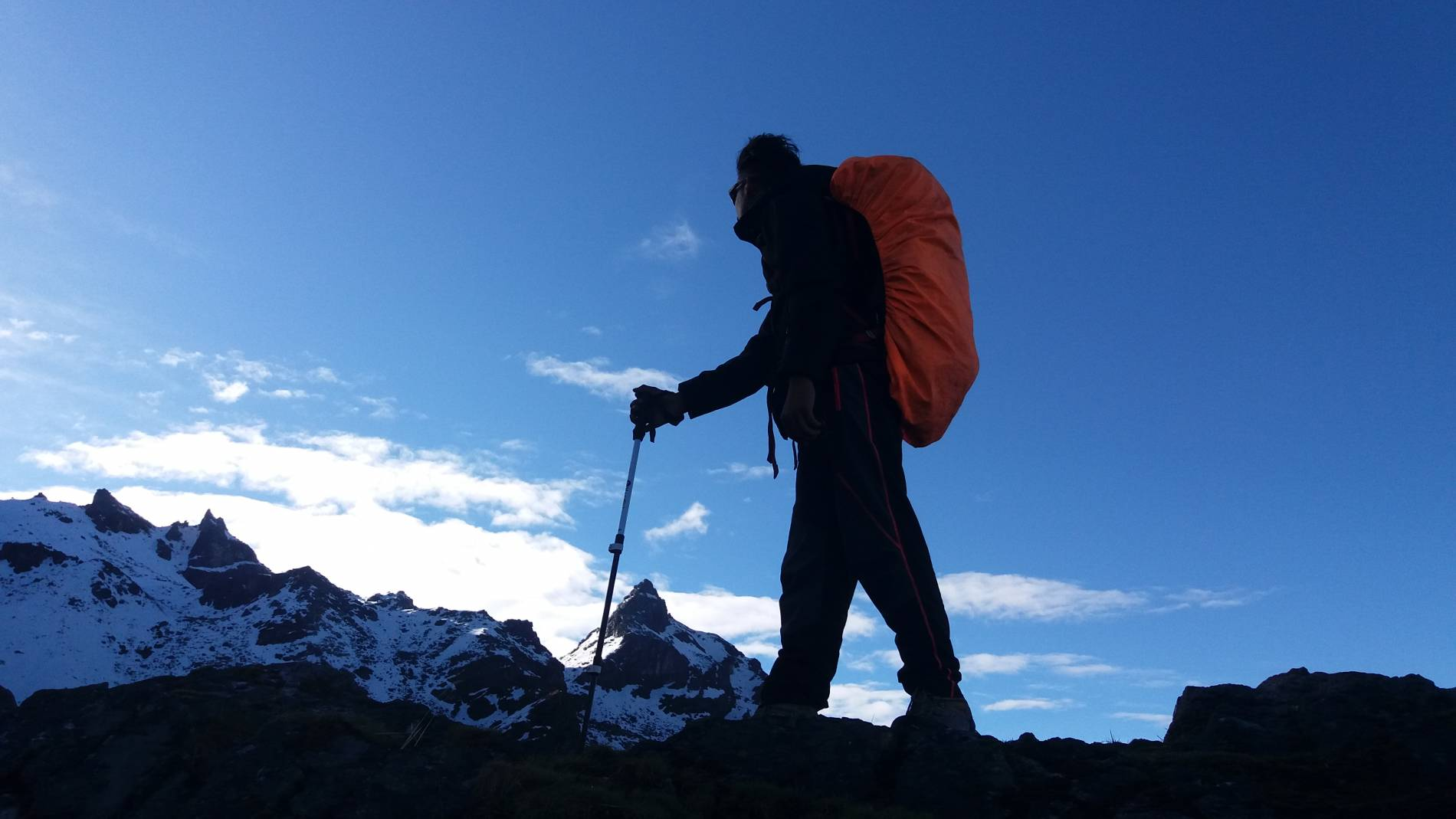 16 Days Kanchenjunga North Base camp Trek