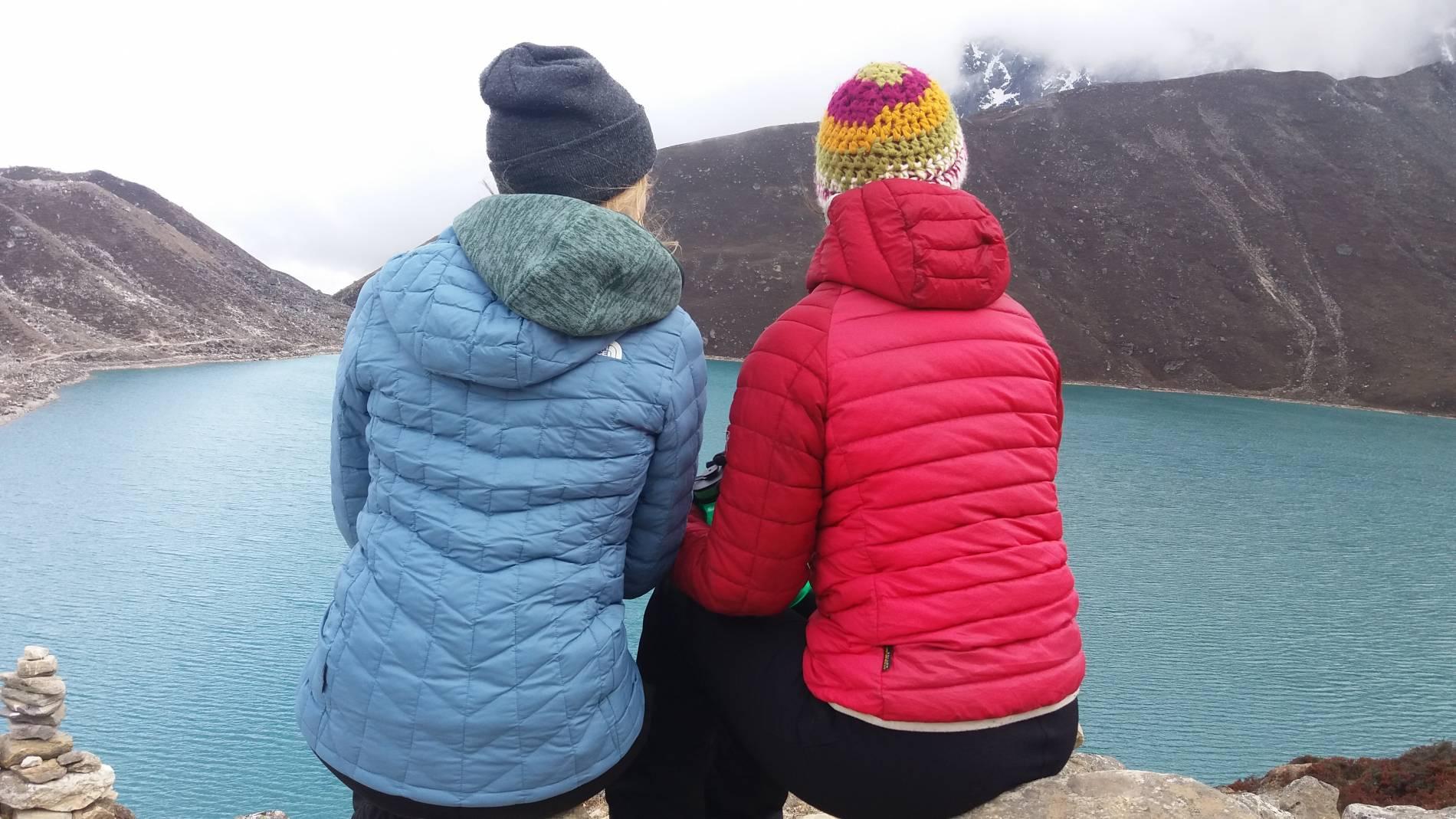 Everest Base Camp With Gokyo lake Trek