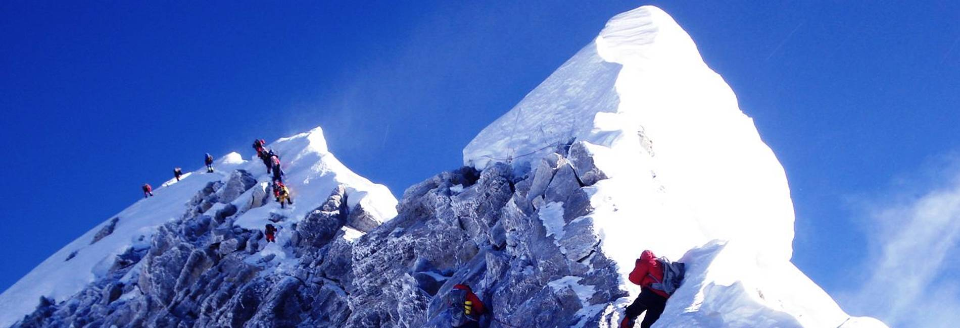 EVEREST EXPEDITION (SOUTH)