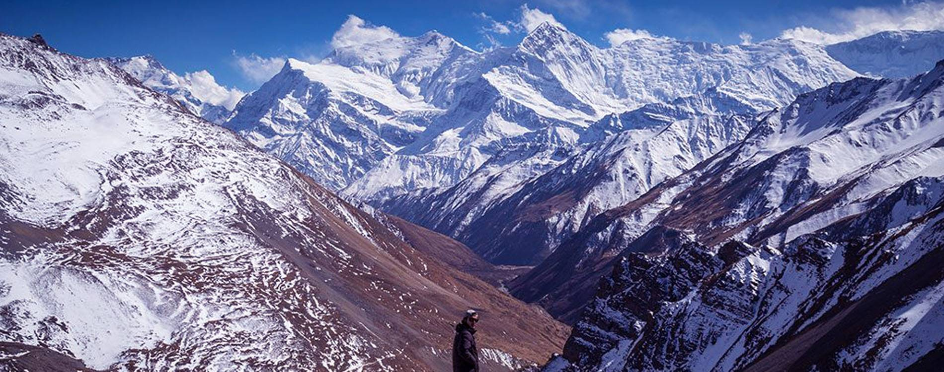 10 Days Annapurna Circuit Trek