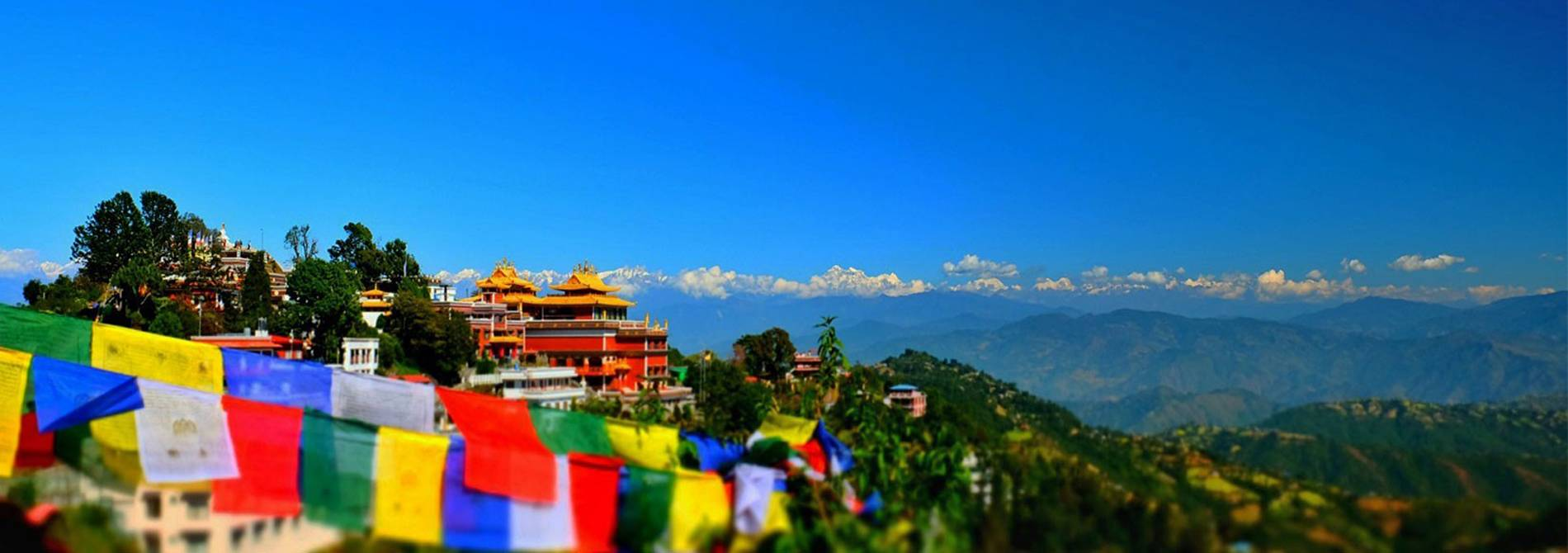 KATHMANDU VALLEY CULTURE HIKING