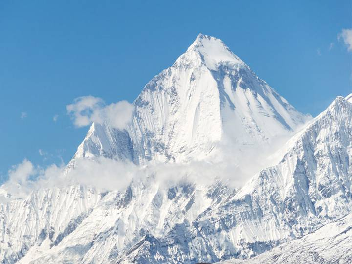 CHUREN HIMAL EXPEDITION