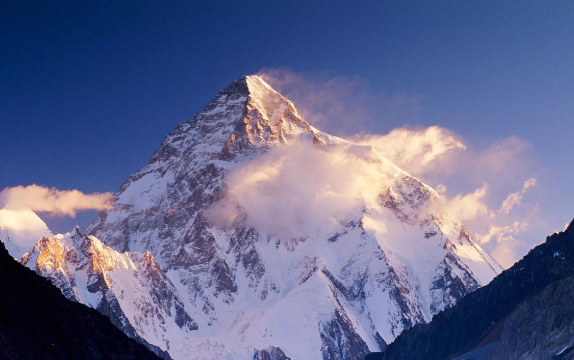 K2 Expedition (8,611M)